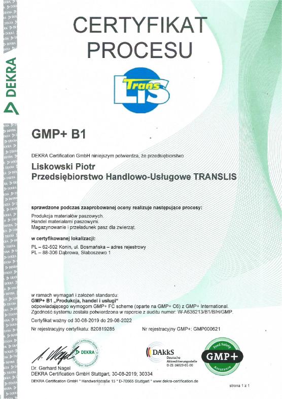 GMP+B1